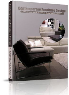 Pay for Contemporary Furniture Design Website Template Plr Pack