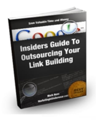 Pay for Insiders Guide To Outsourcing Your Backlink Building Unrestricted PLR