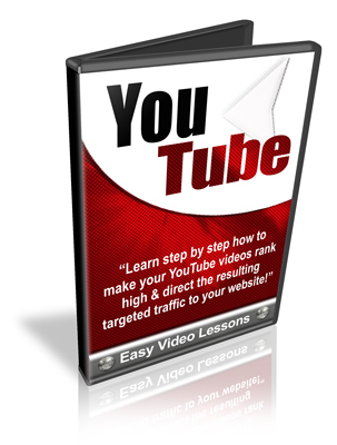 Pay for Get Targeted Traffic From Youtube with Resell Rights