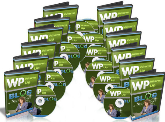 Pay for WP Warm Up - WordPress Blog Setup Video Course RR