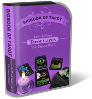 Tarot Website Template Plr Pack - Tarot Card Reading - Download Tem...