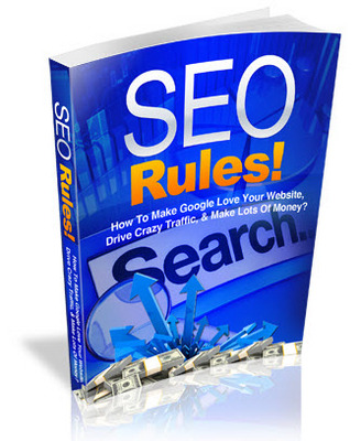 Pay for SEO Rules - How To Make Google Love Your Website MRR