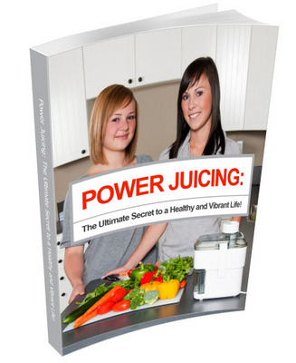 Pay for Power Juicing: The Ultimate Secret to a Healthy and Vibrant Life
