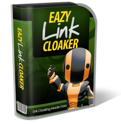 Pay for Eazy Link Cloaker Master Resale / Giveaway Rights