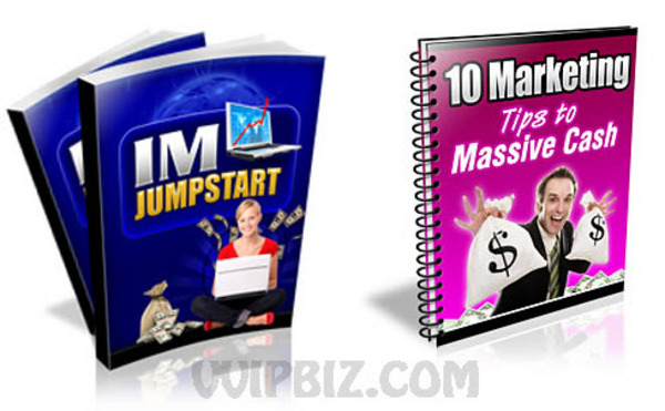 Pay for IM Jumpstart Simple Ways to Drive MORE Traffic - MRR