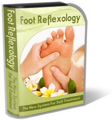 Pay for Foot Reflexology Website Template Plr Pack - Massage Therapy