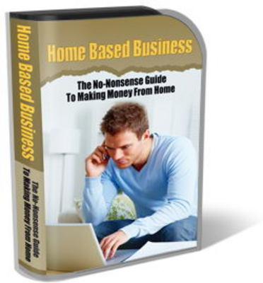 Pay for Home Based Business Website Template Plr Pack