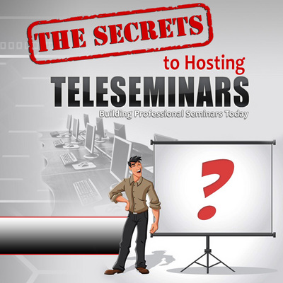 Pay for The Secrets To Hosting Successful Teleseminars MRR / Giveaway Rights
