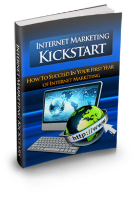 Pay for Internet Marketing Kickstart MRR/ Giveaway Rights