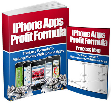 Pay for Iphone Apps Profit Formula MRR /Giveaway Rights