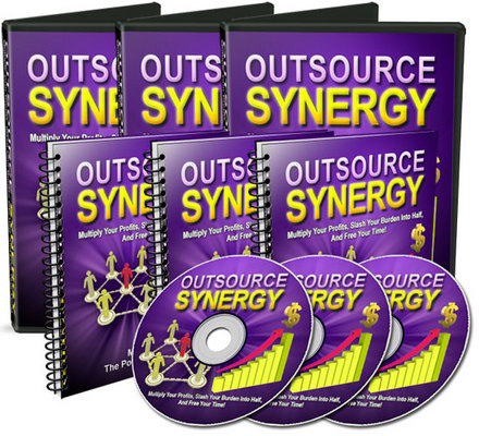 Pay for Outsource Synergy MRR Video Course, Audio MP3 Complete Transcript