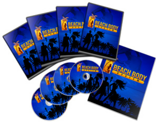 Pay for Beach Body System PLR Audio & Reports - Hypnosis for Weight Loss