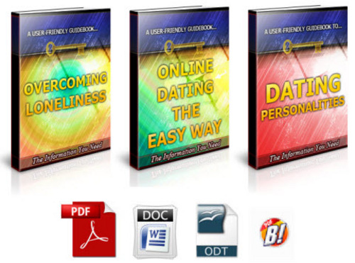 Pay for Dating Unrestricted PLR Ebook Package