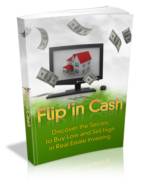Pay for Flip For Cash: Real Estate Investing MRR /Giveaway Rights