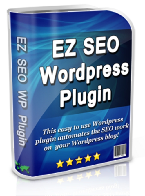 Pay for EZ SEO Wordpress Plugin Resale Rights