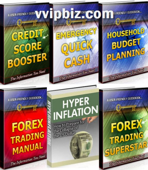 Pay for Money Management Unrestricted PLR Ebook Package