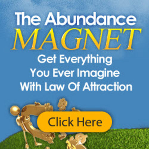 Pay for The Abundance Magnet: Effective Techniques To Make Law of Attraction Works
