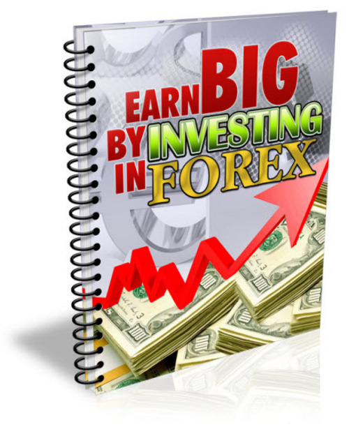 Forex private investment