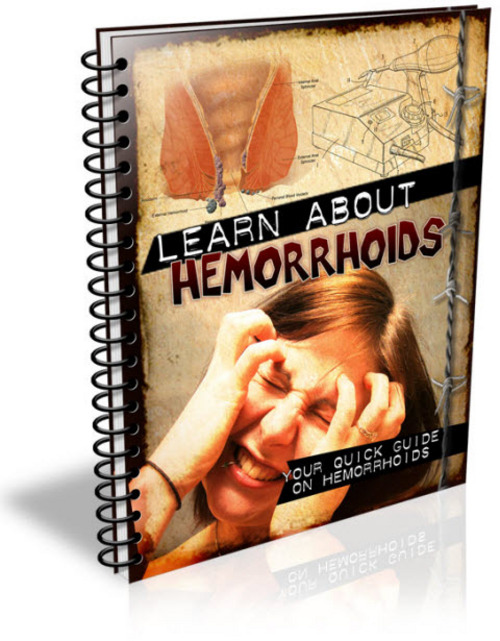 Pay for Learn About Hemorrhoids PLR Listbuilding Pack