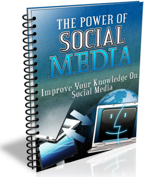 Pay for Power Of Social Media (PLR)
