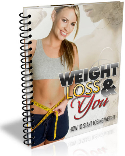 Pay for Weight Loss And You (PLR) How To Losing Weight