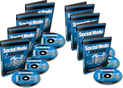 Pay for Social Media Smasher Video Series - LinkedIn