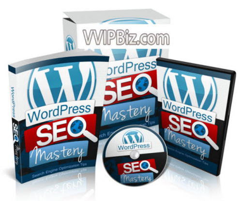Pay for WP SEO Mastery MRR Package + Bonus SEO Videos