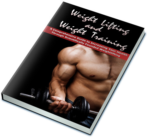 Pay for Weight Lifting and Weight Training PLR Ebook