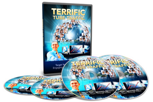 Pay for Terrific Tube Traffic Unrestricted PLR Videos