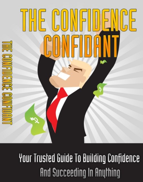 Pay for The Confidence Confidant - MRR