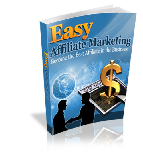 Pay for Easy Affiliate Marketing MRR/ Giveaway Rights