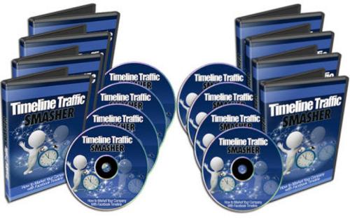 Pay for Timeline Traffic Smasher PLR Video