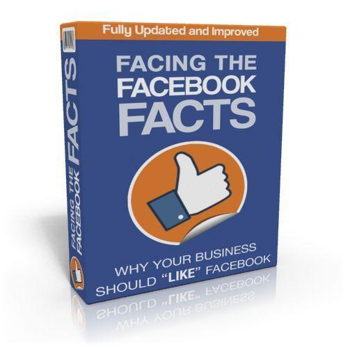 Pay for Facing The Facebook Facts