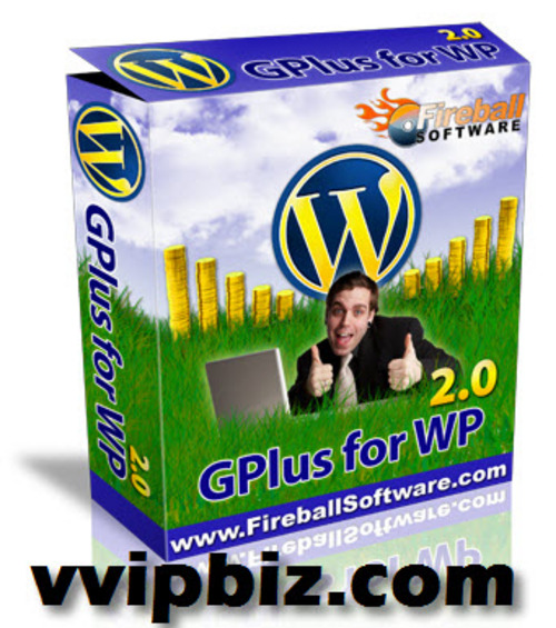 Pay for GPlus For Wordpress 20 MRR WP Plugins