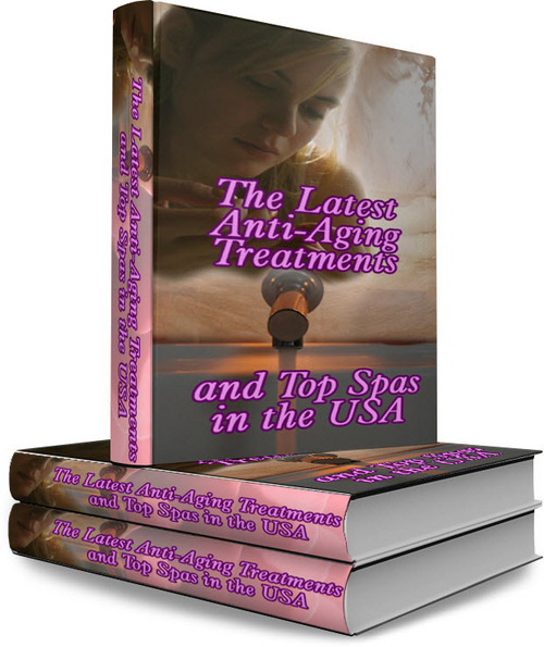 Pay for Anti-Aging Treatments and Tops Spas in the USA - PLR