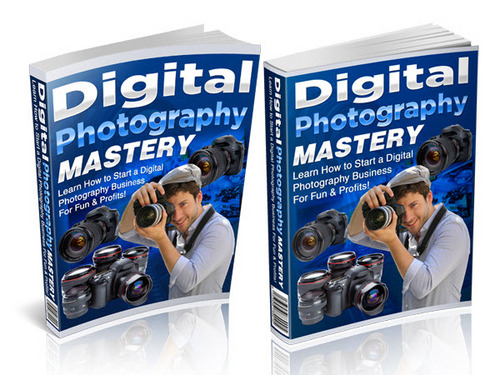 Pay for Digital Photography Mastery Ebook with MRR