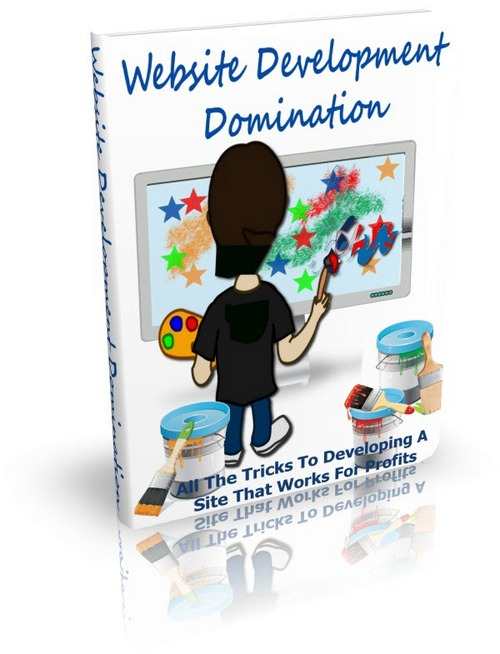 Pay for Website Development Domination MRR/ Giveaway Report