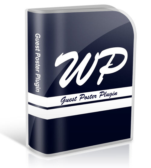 Pay for Wp Guest Poster Plugin MRR/ Giveaway Rights
