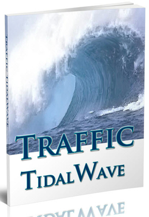 Pay for The Traffic Tidalwave System MRR/ Giveaway Rights