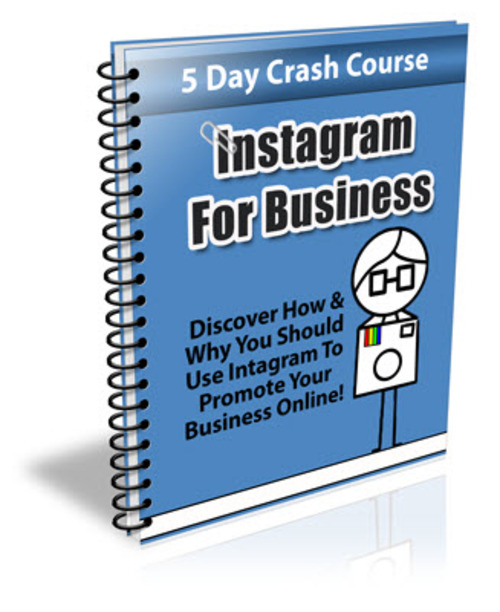 Pay for Instagram For Business PLR Autoresponder Messages