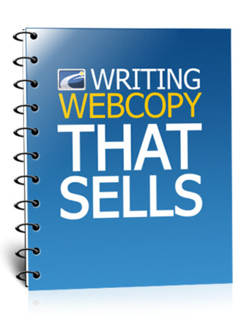 Pay for Writing Web Copy That Sells MRR/ Giveaway Rights