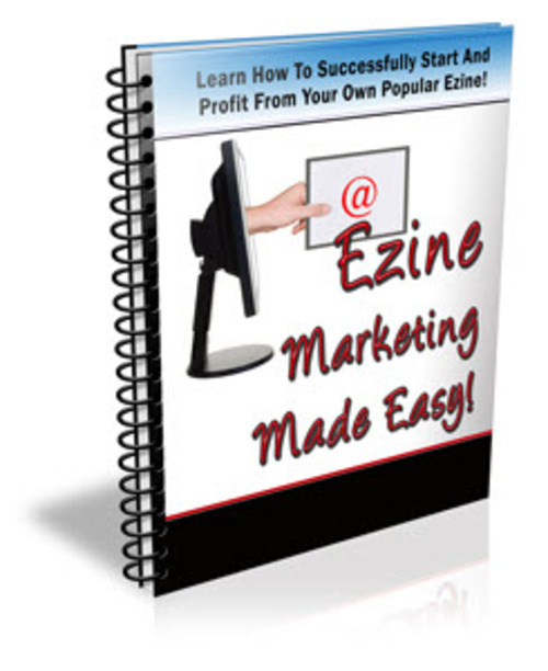 Pay for Ezine Marketing PLR Newsletter Series