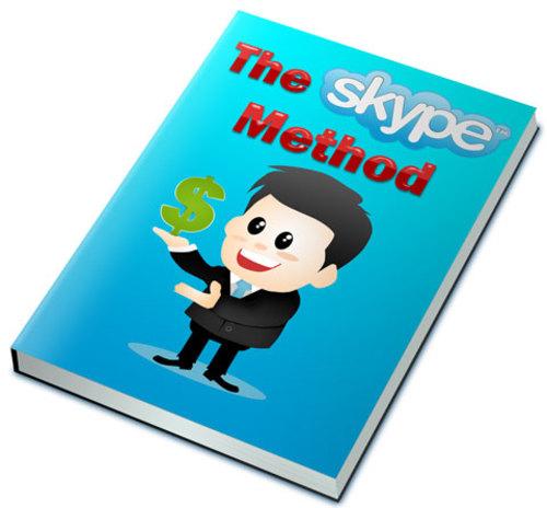 Pay for The Skype Method - MRR