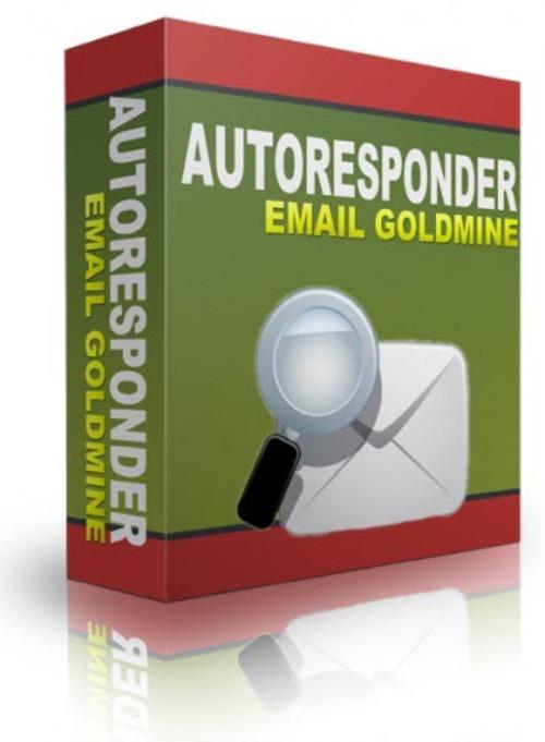 Pay for Autoresponder Email Goldmine - PLR