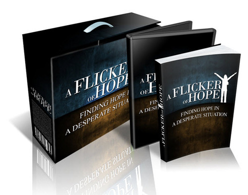 Pay for A Flicker Of Hope - Listbuilding Package (MRR)