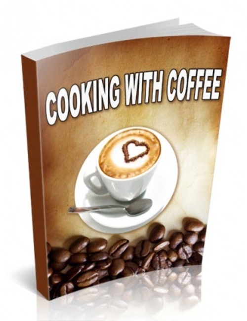 Pay for Cooking With Coffee (RR)
