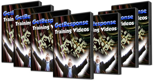 Pay for GetResponse Training - Private Label Rights Videos