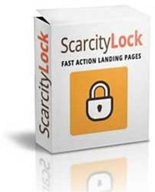 Pay for WordPress Scarcity Lock Plugin MRR