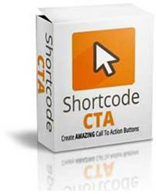 Pay for Wordpress Shortcode Call To Action Plugin MRR