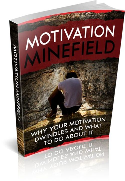 Pay for Motivation Minefield MRR/ Giveaway Rights